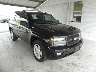2008 Chevrolet TrailBlazer LT w/1LT in New Braunfels