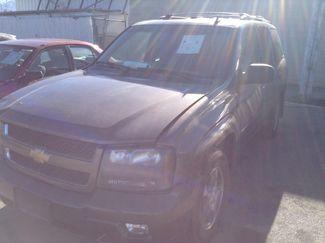 2008 Chevrolet TrailBlazer LT w/1LT Salt Lake City, UT