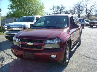 2008 Chevrolet TrailBlazer LT w/1LT San Antonio, Texas 1