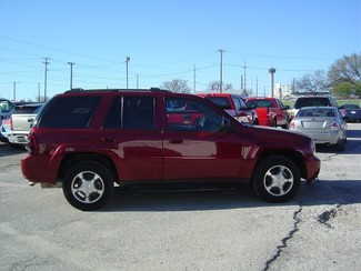 2008 Chevrolet TrailBlazer LT w/1LT San Antonio, Texas 4