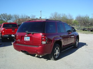 2008 Chevrolet TrailBlazer LT w/1LT San Antonio, Texas 5
