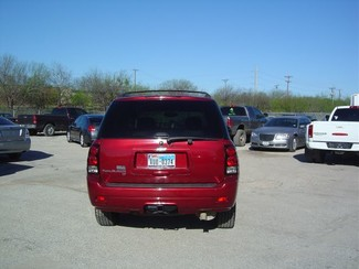 2008 Chevrolet TrailBlazer LT w/1LT San Antonio, Texas 6