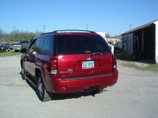 2008 Chevrolet TrailBlazer LT w/1LT San Antonio, Texas 7