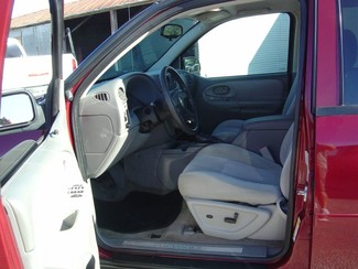 2008 Chevrolet TrailBlazer LT w/1LT San Antonio, Texas 8