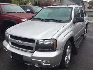 2008 Chevrolet TrailBlazer LT w/3LT in West Springfield, MA
