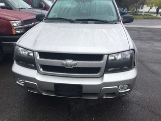 2008 Chevrolet TrailBlazer LT w3LT  city MA  Baron Auto Sales  in West Springfield, MA