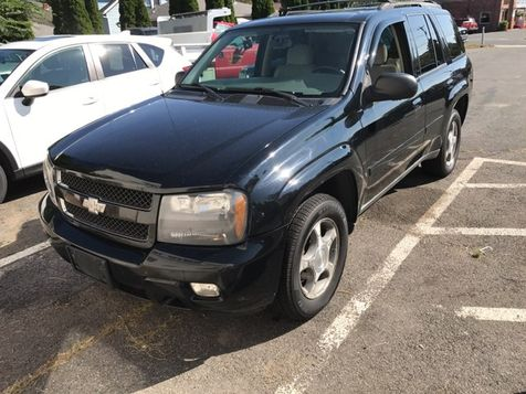 2008 Chevrolet Trailblazer LT in West Springfield, MA