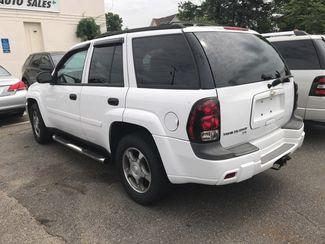 2008 Chevrolet Trailblazer LS  city MA  Baron Auto Sales  in West Springfield, MA