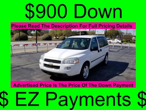 2008 Chevrolet Uplander LS in Columbia, SC