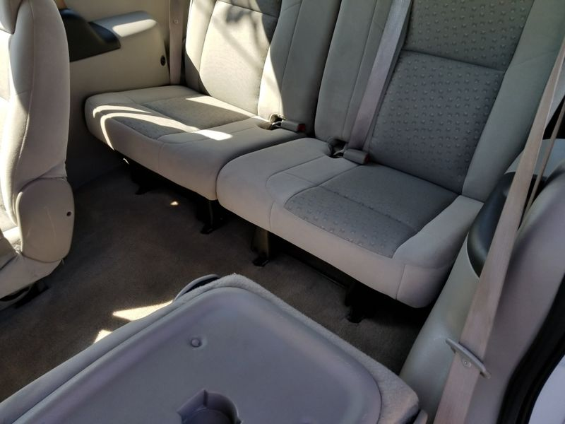 2008 Chevrolet Uplander LS  city SC  Columbia Auto Center  in Columbia, SC