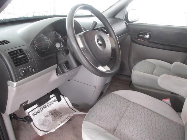 2008 Chevrolet Uplander Ls Cars And Vehicles Gardena