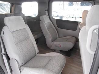 2008 Chevrolet Uplander LS Gardena, California 11