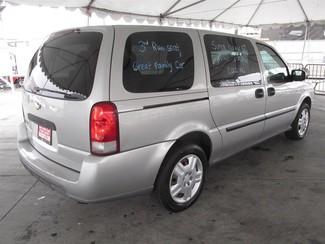2008 Chevrolet Uplander LS Gardena, California 2