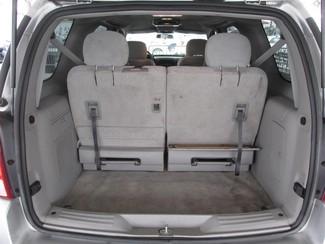 2008 Chevrolet Uplander LS Gardena, California 10