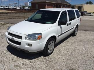 2008 Chevrolet Uplander LS in Gilmer TX