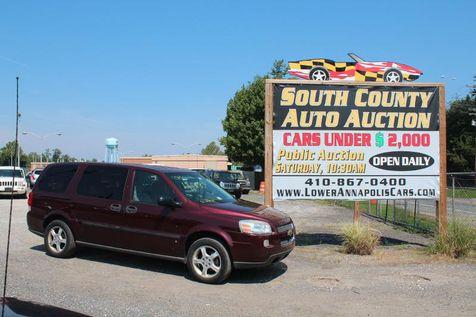 2008 Chevrolet Uplander LS in Harwood, MD