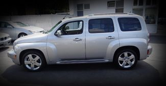 2008 Chevy HHR LT Sport Wagon Chico, CA 2