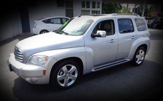 2008 Chevy HHR LT Sport Wagon Chico, CA 3