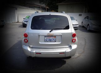 2008 Chevy HHR LT Sport Wagon Chico, CA 6