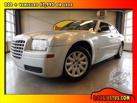 2008 Chrysler 300 LX in Airport Motor Mile ( Metro Knoxville ), TN