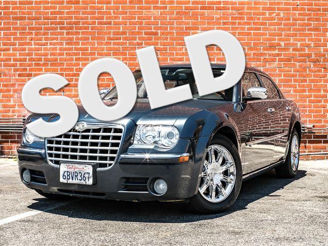 2008 Chrysler 300 C Hemi Burbank, CA 0