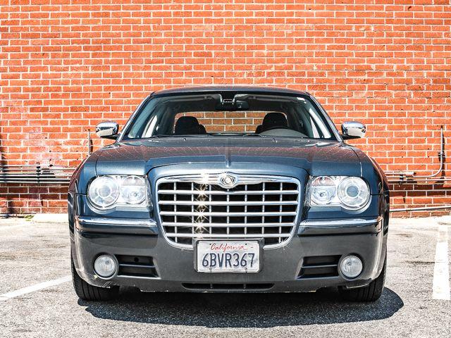 2008 Chrysler 300 C Hemi Burbank, CA 1