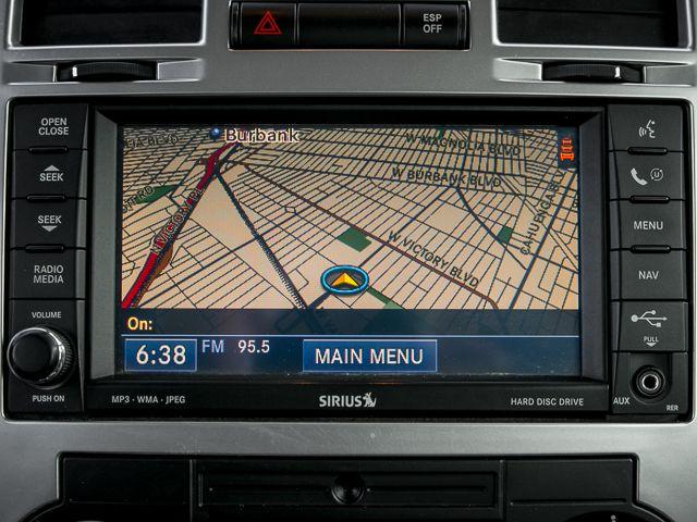 2008 Chrysler 300 C Hemi Burbank, CA 12