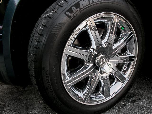 2008 Chrysler 300 C Hemi Burbank, CA 15