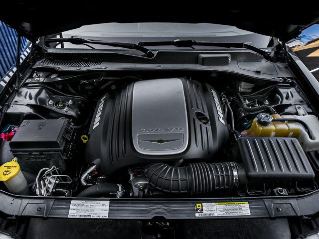 2008 Chrysler 300 C Hemi Burbank, CA 17
