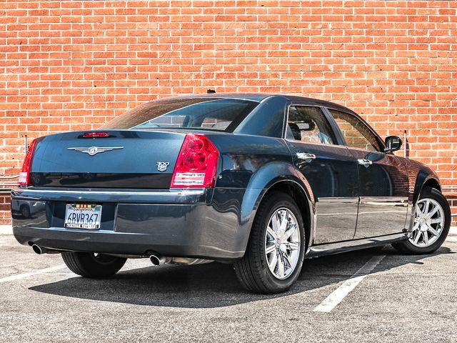 2008 Chrysler 300 C Hemi Burbank, CA 3