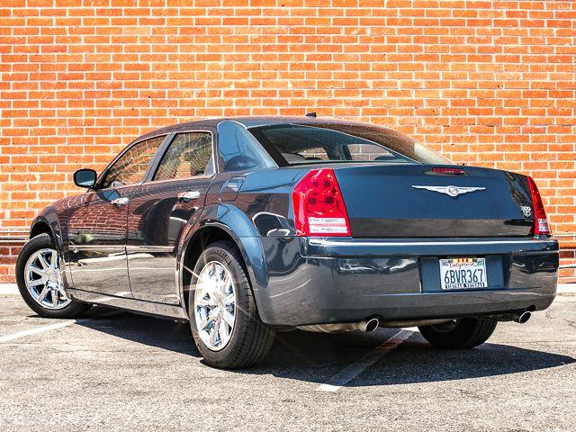 2008 Chrysler 300 C Hemi Burbank, CA 5