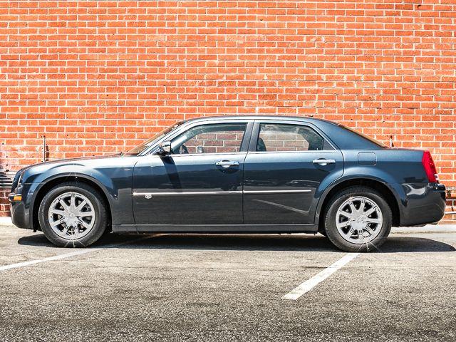2008 Chrysler 300 C Hemi Burbank, CA 6