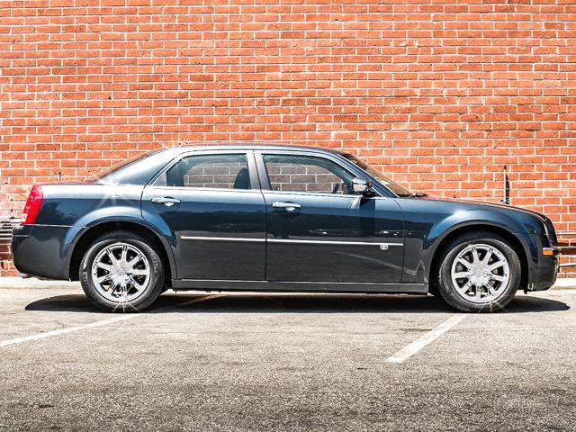 2008 Chrysler 300 C Hemi Burbank, CA 7