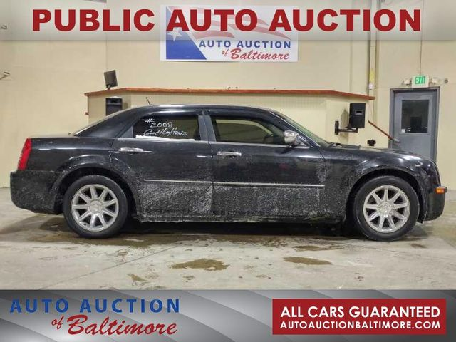 2008 Chrysler 300 Limited   JOPPA, MD   Auto Auction of Baltimore  in JOPPA MD
