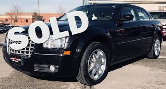 2008 Chrysler 300 Touring LINDON, UT