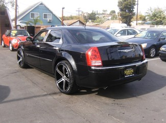 2008 Chrysler 300 C Hemi Los Angeles, CA 9
