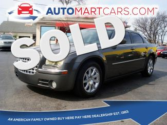 2008 Chrysler 300 Limited | Nashville, Tennessee | Auto Mart Used Cars Inc. in Nashville Tennessee