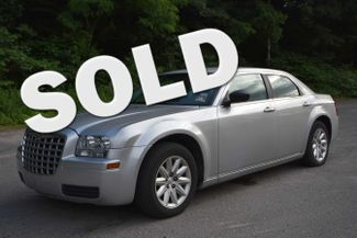 2008 Chrysler 300 LX Naugatuck, Connecticut
