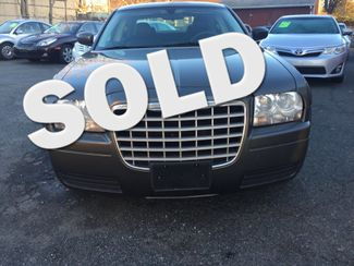2008 Chrysler 300 LX New Brunswick, New Jersey