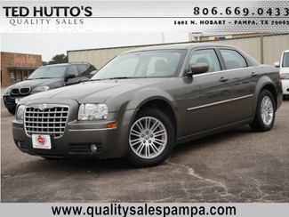 2008 Chrysler 300 Touring Pampa, Texas