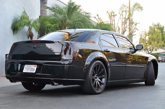 2008 Chrysler 300 C SRT8 Reseda, CA 17