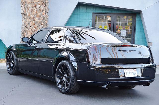 2008 Chrysler 300 C SRT8 Reseda, CA 3