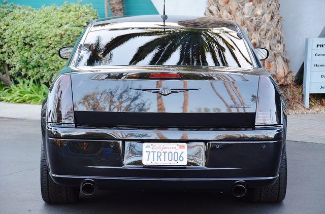 2008 Chrysler 300 C SRT8 Reseda, CA 20