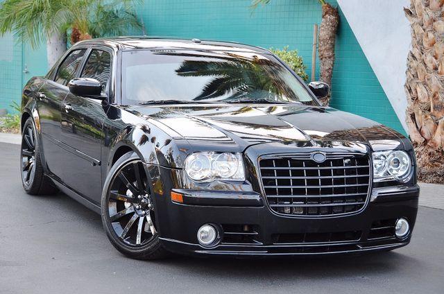 2008 Chrysler 300 C SRT8 Reseda, CA 2