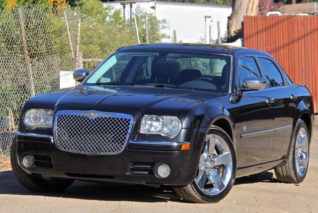 2008 Chrysler 300 Touring Reseda, CA 0