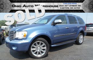 2008 Chrysler Aspen Limited AWD Leather HEMI Cln Carfax We Finance | Canton, Ohio | Ohio Auto Warehouse LLC in  Ohio