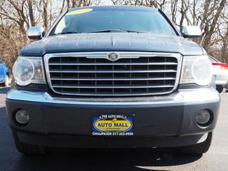 2008 Chrysler Aspen Limited in  Illinois