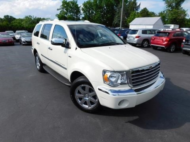 2008 Chrysler Aspen Limited Ephrata, PA 0