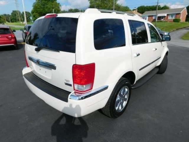 2008 Chrysler Aspen Limited Ephrata, PA 3