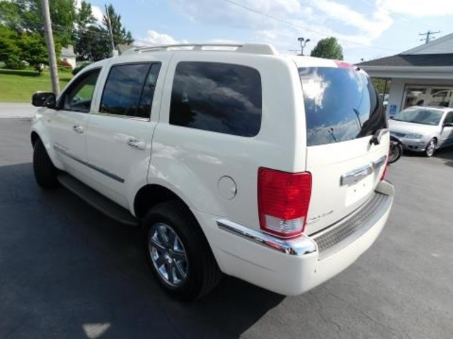 2008 Chrysler Aspen Limited Ephrata, PA 5